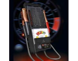 Тестер аккумуляторных батарей до 100ah Дорожная Карта
