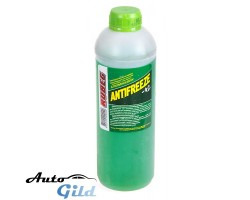 Антифриз зеленый 10кг
