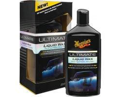 Автомобильный полироль (жидкость)