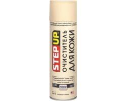 Очиститель для кожи, кондиционер-антистатик