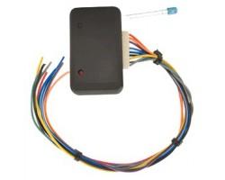 Адаптер рулевого управления магнитолой  Can 500 IR (Clayton) universal