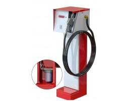 Топливораздаточная колонка Petroline CUBE 70л/мин