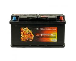 Аккумуляторная батарея 100 Аh G-Pard Euro (0)