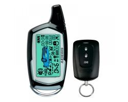 Автосигнализация Sheriff ZX-945 PRO без сирены