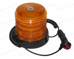 Мигалка LP-12240 12-24v 7.2w 36SMD-5050 желтая Vitol