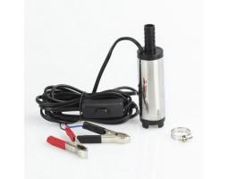Насос для перекачки топлива REWOLT погружной 38мм 12В RE SL016B-12V