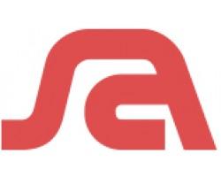 Спойлер задней двери Nissan Qashqai 2007-2009 под покраску EGR (SPLR227180)