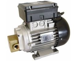 EA-88 25 л/мин (074 кВт) 220В насос для масла макс давл 9 бар Gespasa