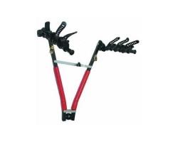 Багажник для 3 велосипедов на фаркоп навесное (шт.) Amos