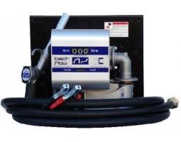 Wall Tech ATEX 50 л/мин 220В колонка для бензина керосина Piusi