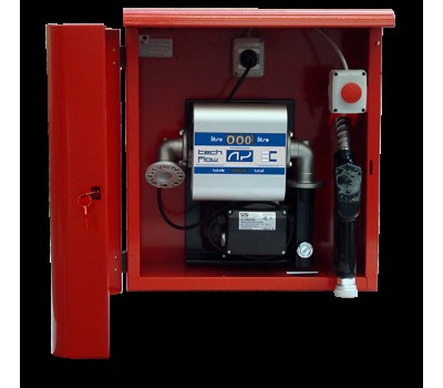 Колонка для ДТ без шланга Adam Pumps ARMADILLO 60 л/мин 12В