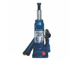 Домкрат гидравлический бутылочный CONDOR 2т картон (K5001)