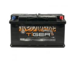 Аккумуляторная батарея 100 Ah Euro (0) Tiger