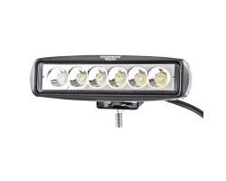 Автолампа светодиодная БЕЛАВТО (6шт. * 3w) EPISTAR Spot LED