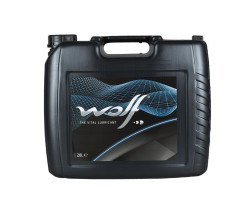 Масло гирдавлическое WOLF AROW ISO 32 20L (8301278)