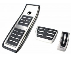 Накладки на педали BMW M-Performance 35002232278, АКПП (2шт) AVTM (AVT218419)
