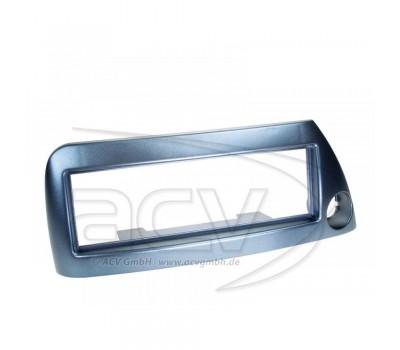 Рамка переходная 281114-12 Ford Ka (RBT) 09/1996-08/2008 blue metallic