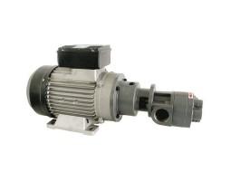 EA-65 50-55л/мин (22кВт) 220В насос для перекачки масла Gespasa