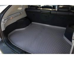 Ковры багажника BMW X5 2013-, черный BMW (51472347734)
