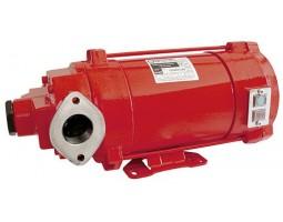 Насос GESPASA для перекачки бензина керосина дизельного топлива AG-800 80 л/мин 220В ATEX