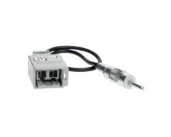 Антенный адаптер 1553-01 Volvo S80/V70/V40 - Din