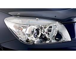 Защита фар Toyota Rav 4 2006-2009 карбон EGR (239210CF)