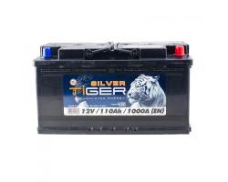 Аккумуляторная батарея 110 Аh Silver Tiger Euro (0)