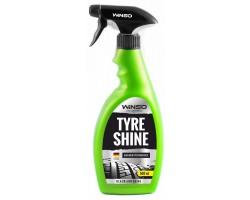 Чернитель для шин WINSO TYRE SHINE, 500мл, триггер (810630)