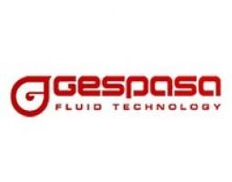 Вал кривошипа (4x15) Gespasa
