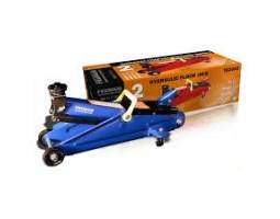 Домкрат гидравлический LAVITA подкатной 2т 10,7 кг 130-380 мм упаковка - картон (LA T82003)
