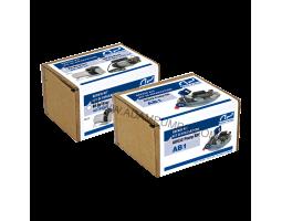 Набор соединений для счетчиков FILL-RITE 807C Adam Pumps KIT807