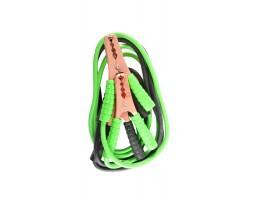 Провода-прикуриватели WINSO, 200А, 2м, полиэтиленовый пакет (138200)