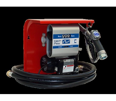 Колонка для ДТ без шланга и пистолета Adam Pumps HI-TECH 60 л/мин 220В