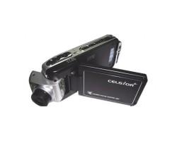 Автомобильный цифровой видеорегистратор CELSIOR DVR CS-709 HD