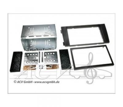 Рамка переходная 381320-13 Audi A6 kit 01/2001-2004