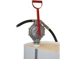 Ручной мембранный насос GESPASA для перекачки бензина керосина ДТ BMP-1