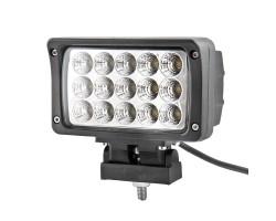 Автолампа светодиодная БЕЛАВТО (15шт. * 3w) EPISTAR Spot LED
