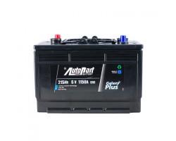 Аккумуляторная батарея Autopart standard 215Ah/6V 395x175x230