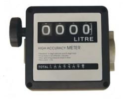 FM-120-1 механический счетчик до 120 л/мин