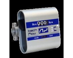 Счетный механизм TECH FLOW 4D Adam Pumps