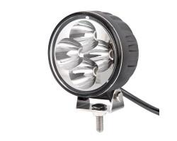 Автолампы светодиодная БЕЛАВТО (4шт. * 3w) EPISTAR Spot LED