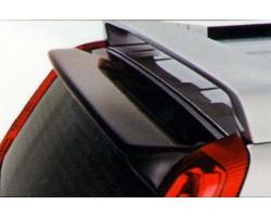 Дефлектор заднего стекла Nissan X-Trail 2002-2006 темный EGR (827091)