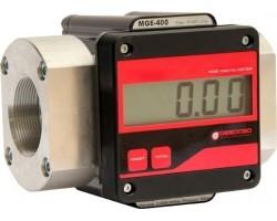 "MGE-250 счетчик электронный для ДТ и масел 10-250 л/мин 1,5"" Gespasa"