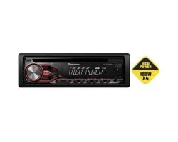 CD/MP3-ресивер Pioneer DEH-4800FD