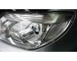 Защита противотуманных фар прозрачная Subaru Forester 2006-2007 EGR (237060)