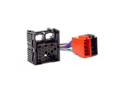 Переходник Авто-ISO AWM 160-020 для штатной магнитолы BMW/Land Rover/Mini/Rover (old)