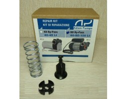 Ремкомплект Kit By-Pass 60-80-100L для РА-1/РА-2/РА-3 Adam Pumps