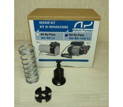 Ремкомплект Kit By-Pass 40-45L Adam Pumps