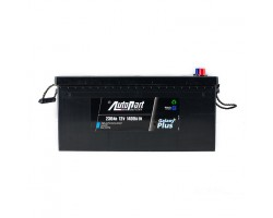 Аккумуляторная батарея Autopart Plus 230 Ah/12V 517x274x240