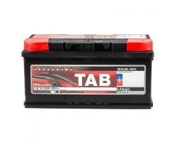 Аккумуляторная батарея 100 Ah TAB Magic (0) Euro (Низький)